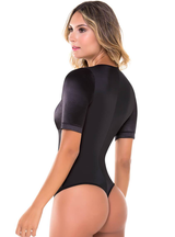 Cysm Vanessa Apparel Body Control