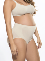 Annette Soft & Seamless Pregnancy Panty