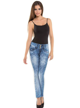 Cysm Abby Push up Jeans