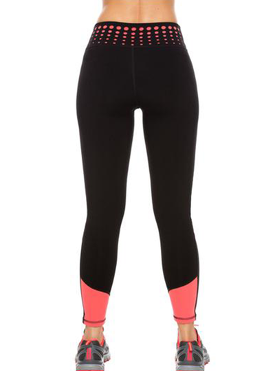 Flexmee Leisure Sports Leggings for Ladies from Supplex