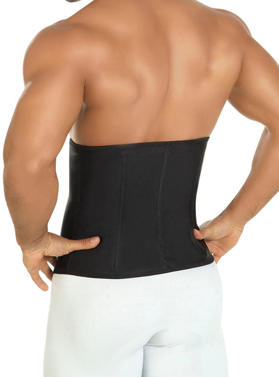Cysm Men's Support and Control Waist Cincher