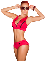 Mapale Two Piece Swimsuit 6789