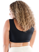 TrueShapers Multitasking Post Surgery Bra