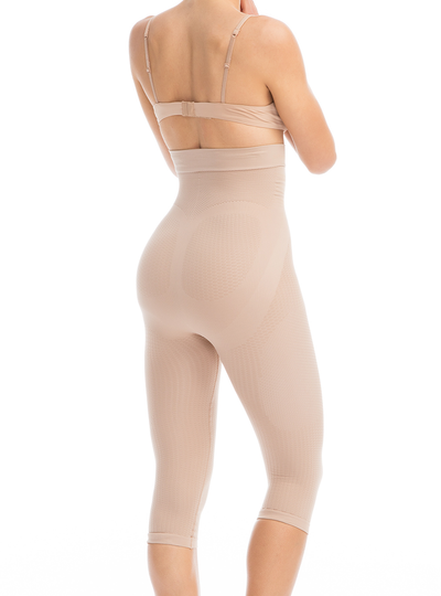 FarmaCell High Waist Capri