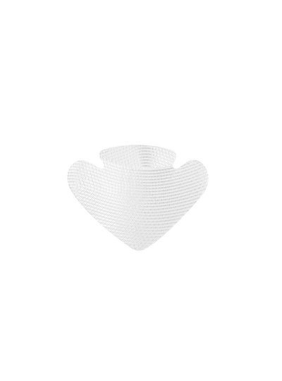 Amoena Contact Multi 2S Adhesive Breast Pad - Clear