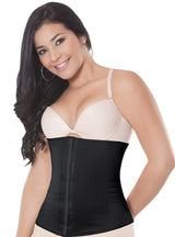 Equilibrium Latex Waist Trainer Cincher