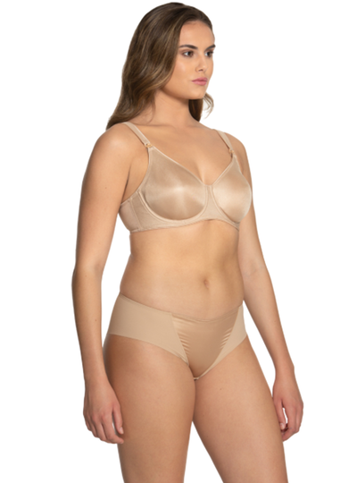 Dominique The Nanette Everyday Seamless Comfort Nursing Bra