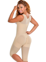 Fajas MYD Full Bodysuit Body Shaper For Women / Powernet