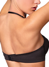 Clearpoint Medical Demi-Tasse Foam Bra