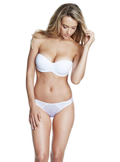 Dominique Seamless Molded Strapless Bra