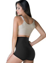 Romanza High Waist Maternity Tummy Control Shapewear Shorts