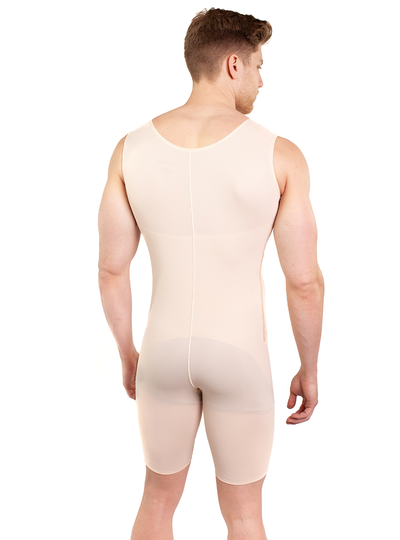 ContourMD Male 1st Stage Compression Body Shaper By Contour - Style 21