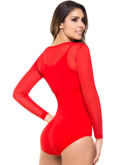 Cysm Zuri Seamless Apparel Body Control