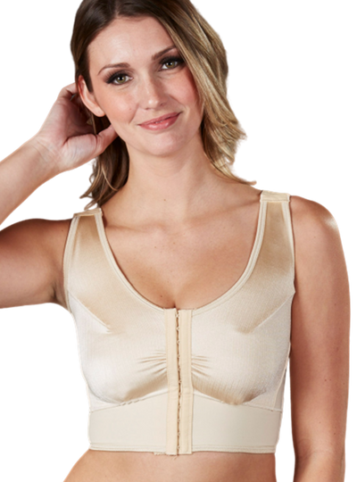 Caromed Sculptures Female Bra Vest