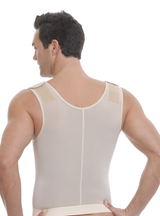 Clearpoint Medical Male Compression Vest