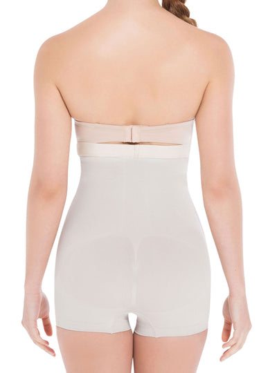 Siluet Seamless Bra Less Silicone-Lined Shaper Briefs