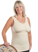 Wear Ease Dawn Post-Surgical Camisole