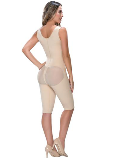 Fajas MYD Fajas MYD Post-Surgical Full Body Shaper para mujeres