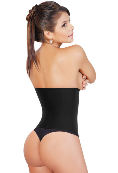 Fajas Salome Women's Waist Trimmer