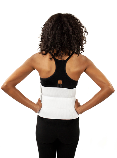 ContourMD Abdominal Binder Adjustable Panel By Contour - Style 70
