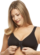 Clearpoint Medical Adjustable Cotton Bra