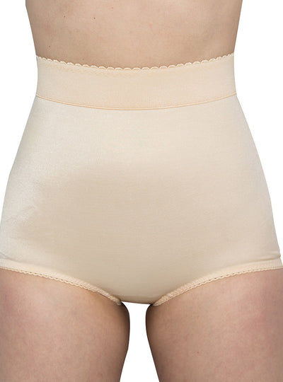 Rago High Waist Light Shaping Panty Brief