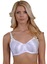 Carnival Seamless Molded Full Coverage Minimizer Bra