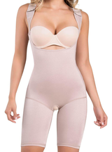 Cysm Extra Support Ultra Flex Slimming Bodysuit