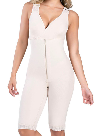 Cysm Posture Correcting Firm Compression Bodysuit