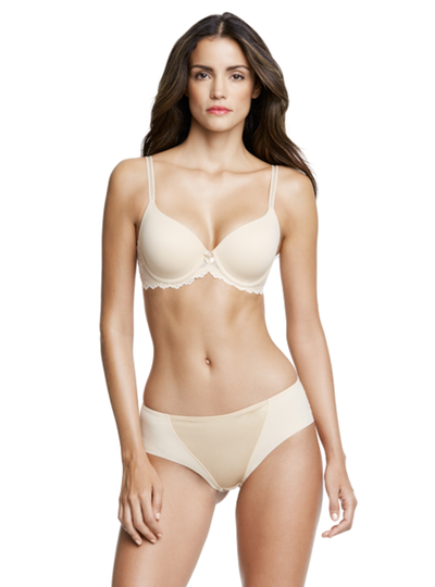 Dominique The Lacee Everyday Contour T-shirt Bra