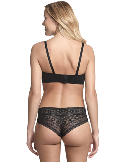 Dominique The Tessastrapless Lace Strapless Convertible Bra