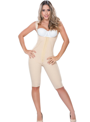 Fajas MYD Post-Surgical Full Body Shaper For Women