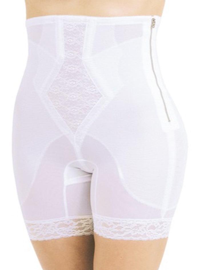 Rago High Waist Leg Shaper Medium Shaping