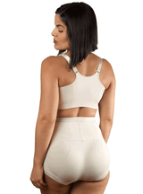 Curveez Powernet Butt Lifter Panty