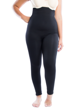 Cysm Strapless Underbust Ultra Slimming Leggings
