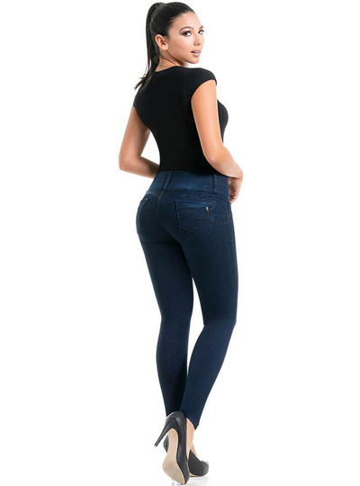 Cysm Amber Push up Jeans
