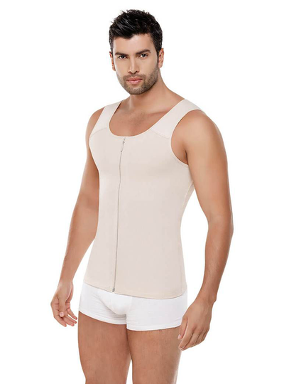 Cysm Men's Posture Corrector Thermal Vest