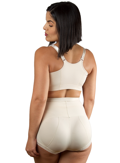 Curveez Thermal High-waisted Short