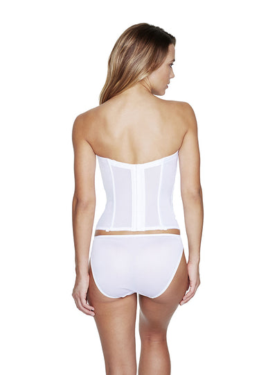 Liquidación de venta final Dominique Satin Tricot Torsolette