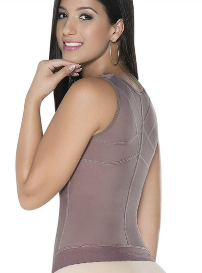 Equilibrium Soft and Smooth Shapewear Posture Corrector Camisole