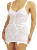 Rago Body Briefer Extra Firm Shaping