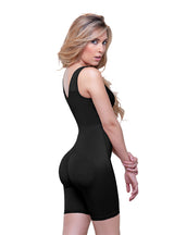 Vedette Celeste Front Zipper Compression Garment