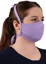 Euroskins PPE Reusable Face Mask and Mask Cover Cotton