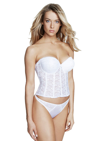 Dominique Lace Push-Up Brasselette