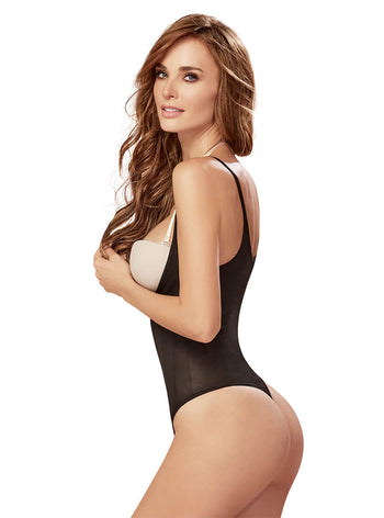 Co'Coon Thermal Braless Body Shaper