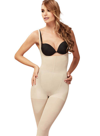 Co'Coon Light Thermal Braless Full Body Capri