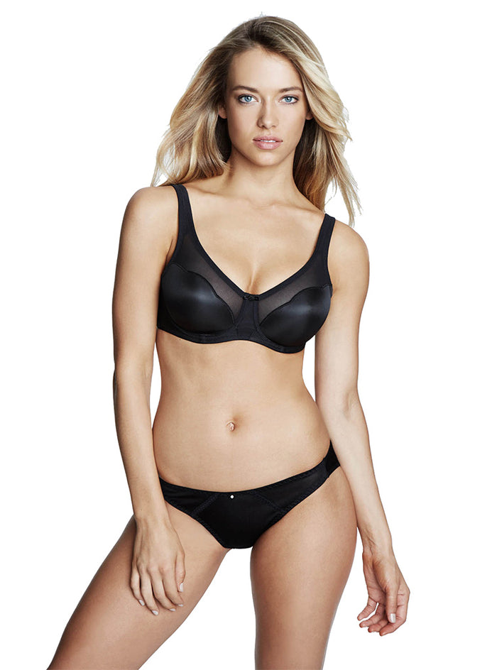 Dominique Wave Minimizer Bra