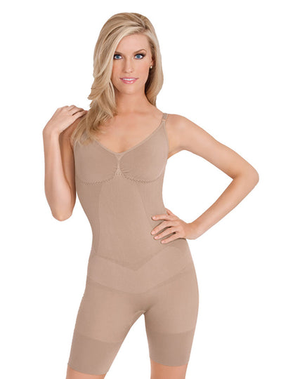 Julie France by EuroSkins Splendor Boxer Seamless Body Shaper