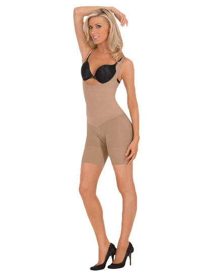 Julie France by EuroSkins Léger Frontless Body Shaper