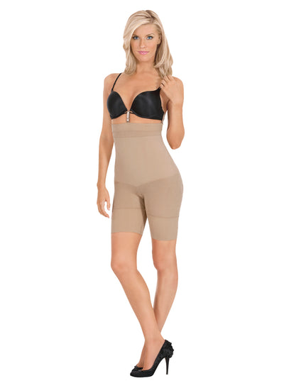 Julie France by EuroSkins Léger High Waist Boxer Shaper